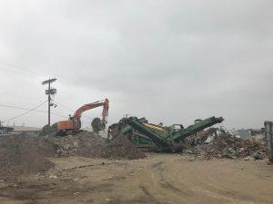 los angeles dirt disposal