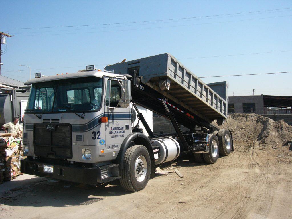 Agoura Hills dumpster rental