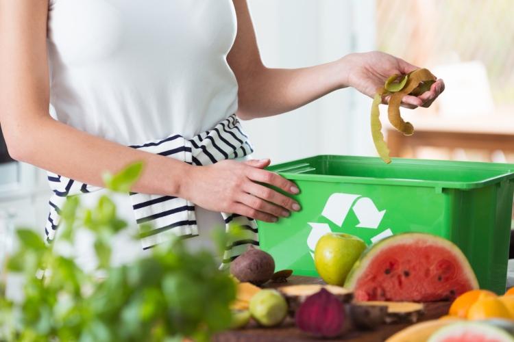 Los Angeles organic waste