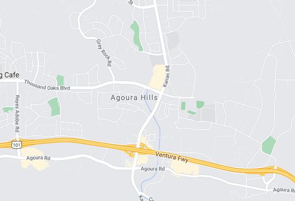 rent a dumpster in Agoura Hills CA