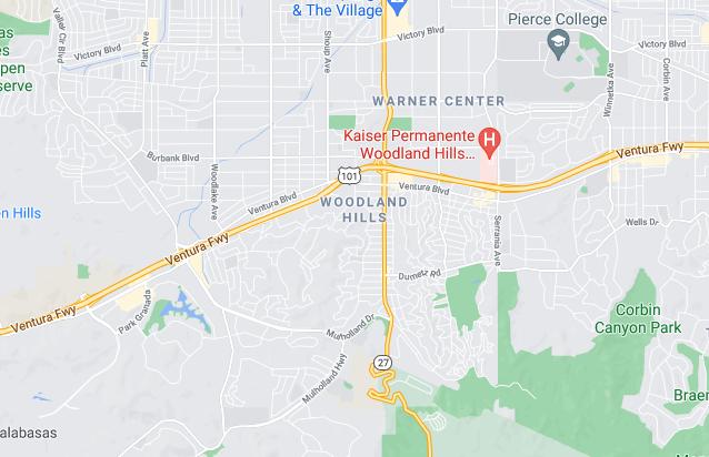 Woodland Hills dumpster rentals