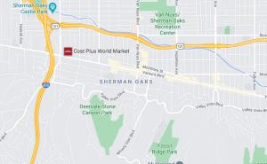 Sherman Oaks dumpster rental