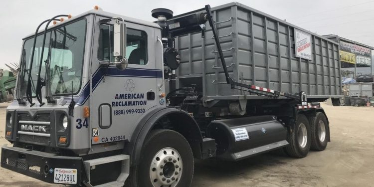 Unincorporated Los Angeles County dumpster rental
